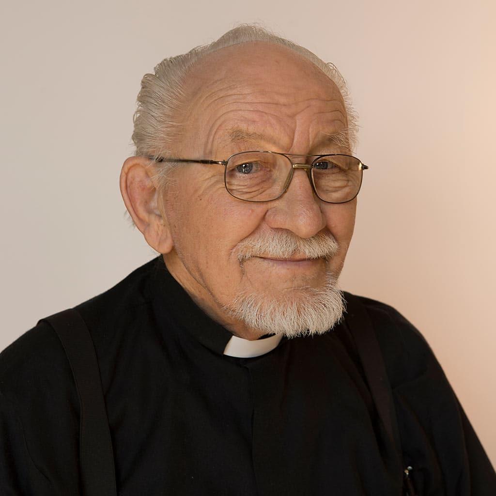Pallottiner Johannes Rankel SAC