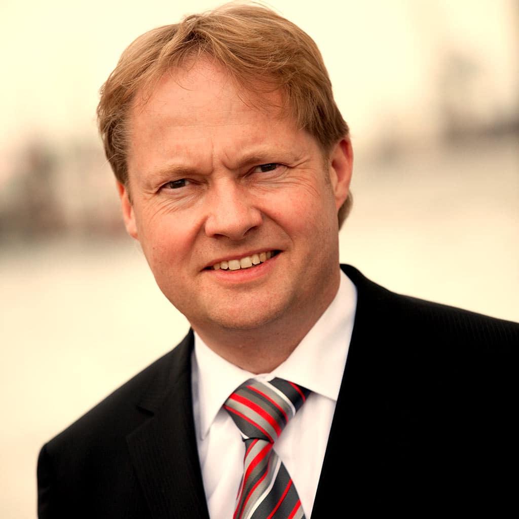 André Lersch Pallottiner Fundraising