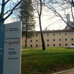 Jugendhof Pallotti in Lennestadt