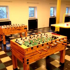 Jugendhof Pallotti Lennestadt Freizeitangebote