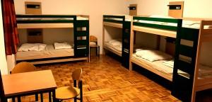 Jugendhof Pallotti Lennestadt Zimmer