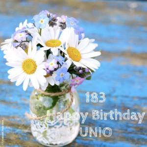 Vinzenz Pallottis Vereinigung hat Geburtstag
