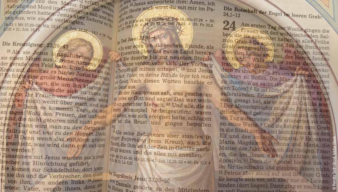 Die Botschaft der Engel - Jesus lebt!