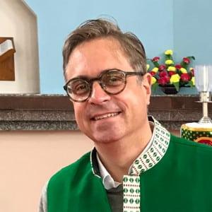 Pater Markus Hau