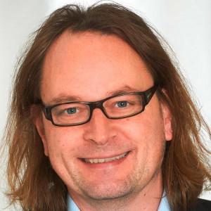 Prof. Hülsken-Giesler Dekan Pflegewissenschaften