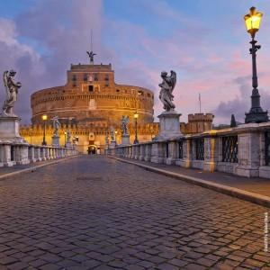 Tiberbrücke Rom
