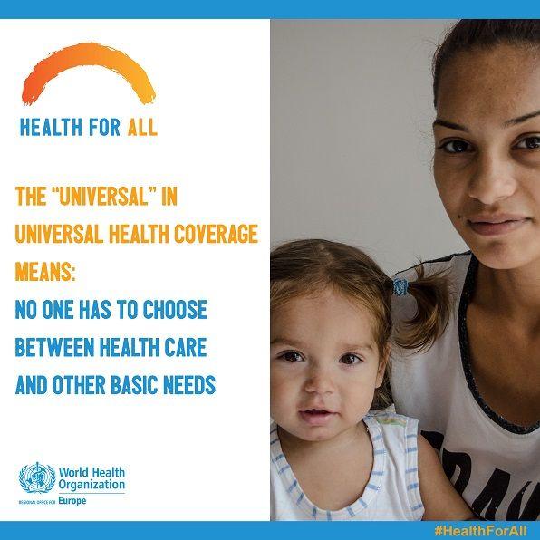 Weltgesundheitstag 2018