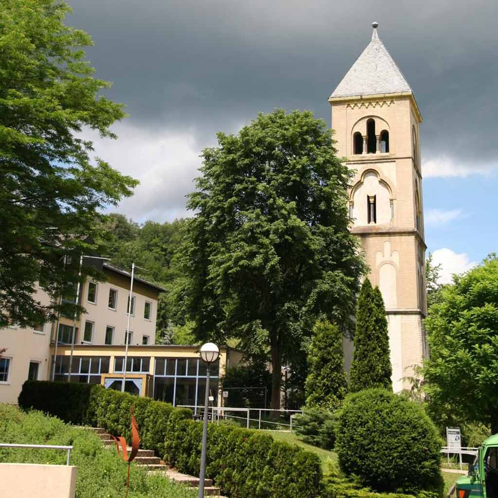 Haus Wasserburg Vallendar