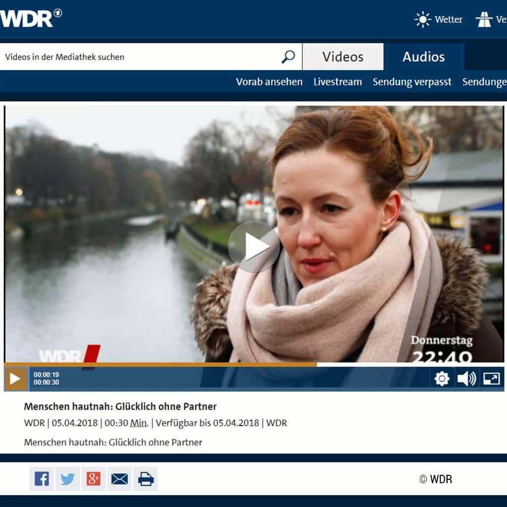 WDR Filmvorschau