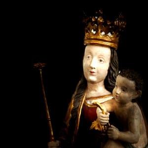 Regina Apostolorum