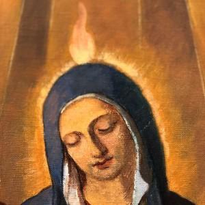 Maria Königin der Apostel