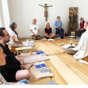 Haus der Stille und des Gebets - Das Coenaculum am See
