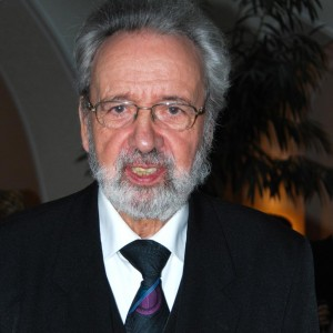 Prof. Ernst Leuninger