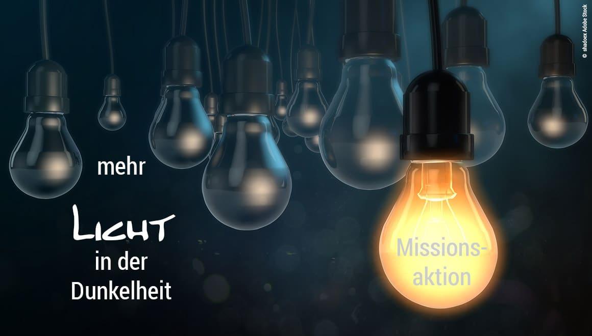 Mehr Licht für Schulen und Kinderheime im Himalaya