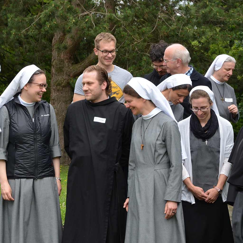 Gemeinsame Noviziatsschule der Orden