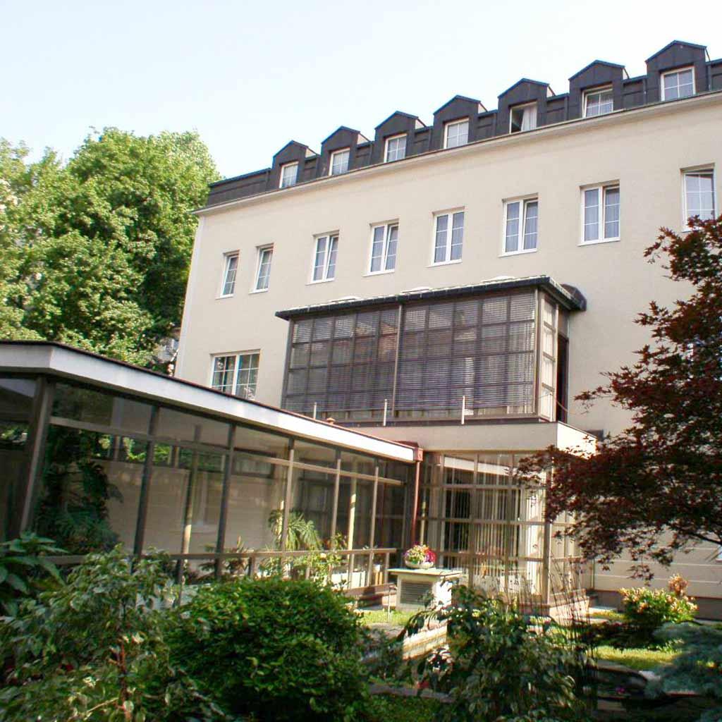 Pallotti Haus der Pallottiner in Wien Österreich