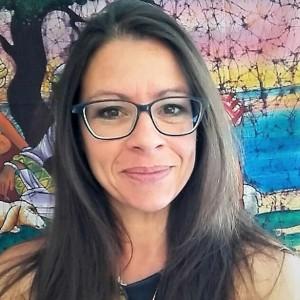 Frau Patrizia Bauer Missionssekretariat der Pallottiner