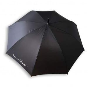 UNIO-Regenschirm mit Unterschrift Vinzenz Pallottis