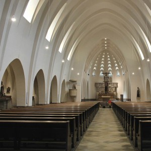St. Marien Limburg