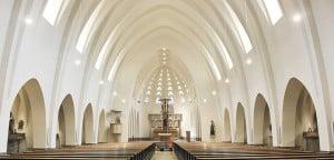 Pallottinerkirche St. Marien Limburg