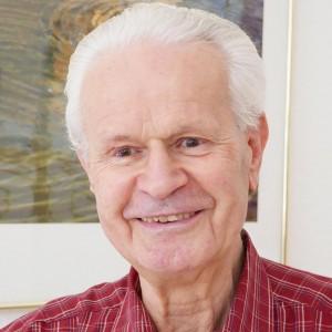 Pater Alfons Weiser SAC