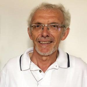 Pater Fritz Kretz SAC