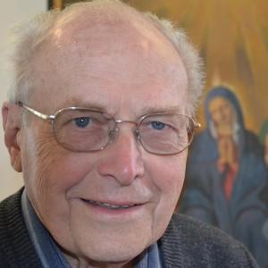 Pater Hermann Treier SAC