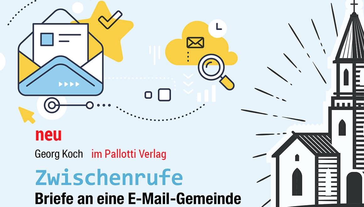 Pallotti Verlag Zwischenrufe Neuerscheinung