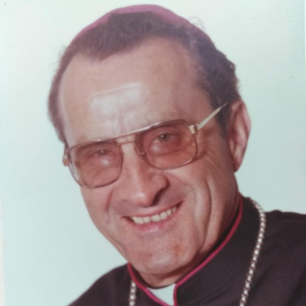 Bischof des Bistums Jacarezinho in Brasilien