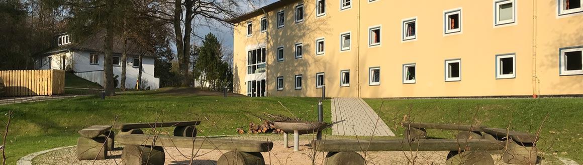 Jugendhof Pallotti Lennestadt