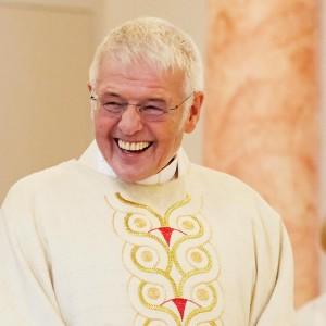 Der Autor der Zwischenrufe Pastor Georg Koch