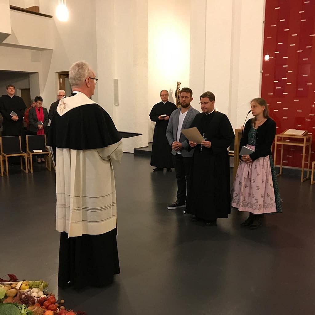 fr. Marcus Grabisch SAC