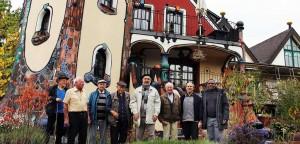 Zu Gast bei Floristik Lorenz in Limburg