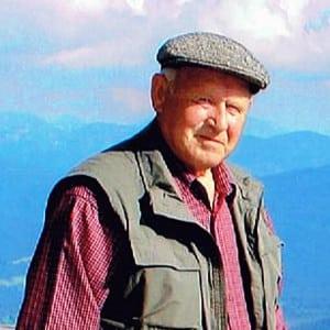 Bruder Ludwig Günther SAC