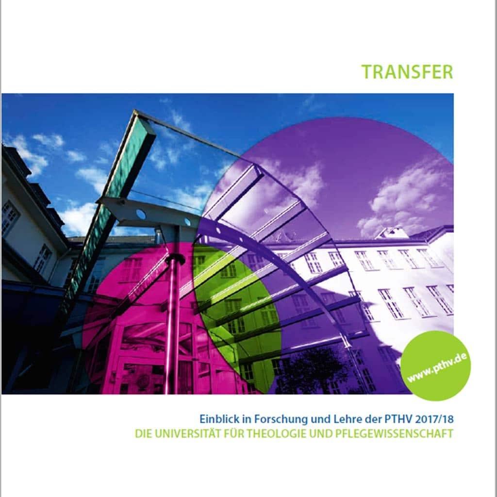 PTHV Thema Transfer