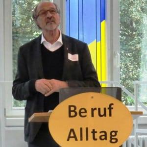 Input von Prof. Dr. Martin Lörsch