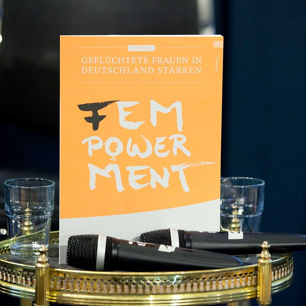 FEMpowerment - stärkt Frauen