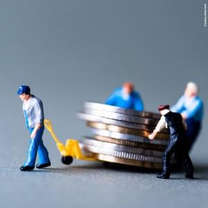 Steuerflucht schadet den Armen