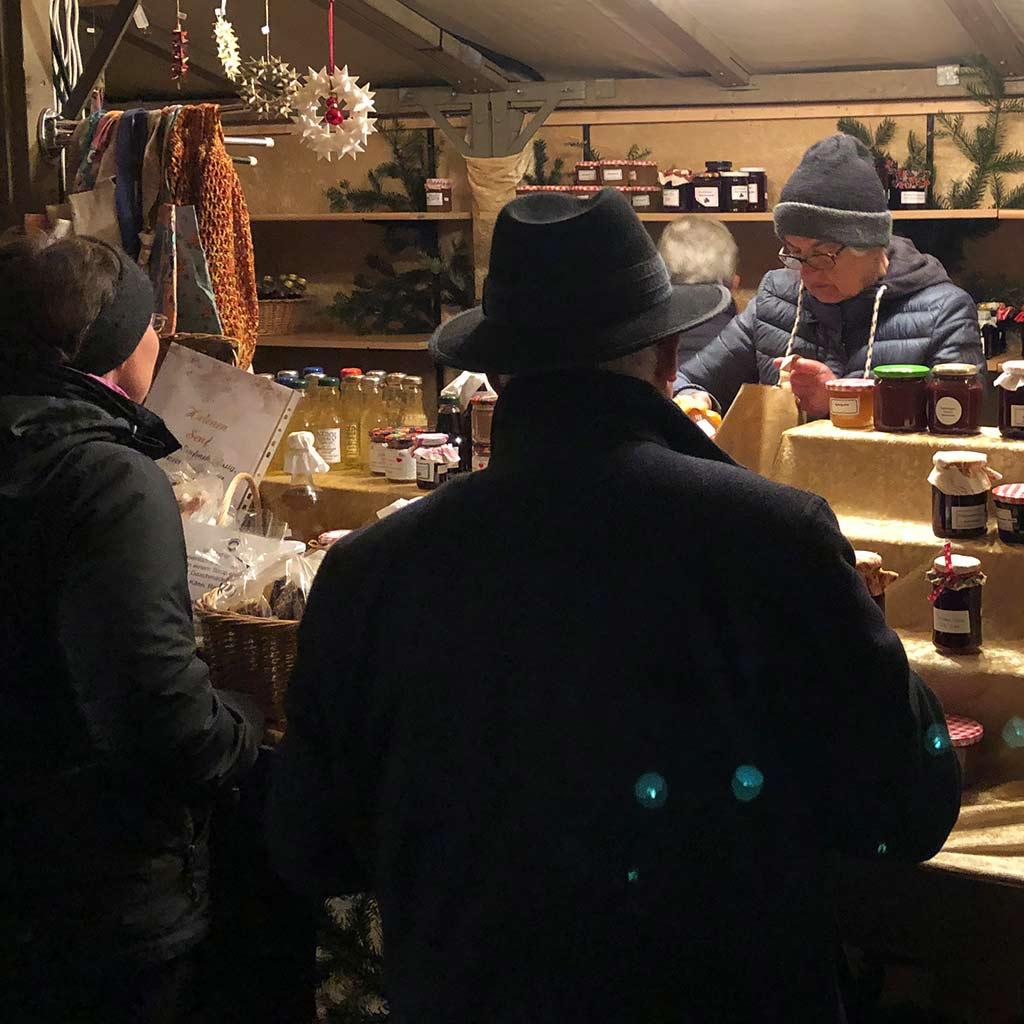 Friedberger Christkindl-Markt