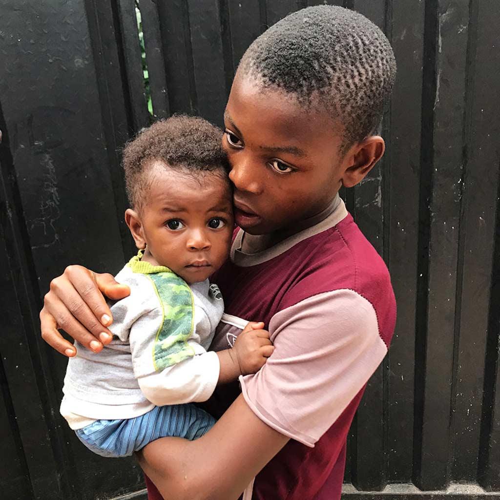 Ein Jugendheim für Mbaukwu in Nigeria
