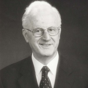 Prof. P. Dr. Bernhard Neumann SAC