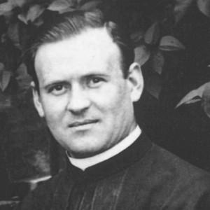 Pater Richard Henkes