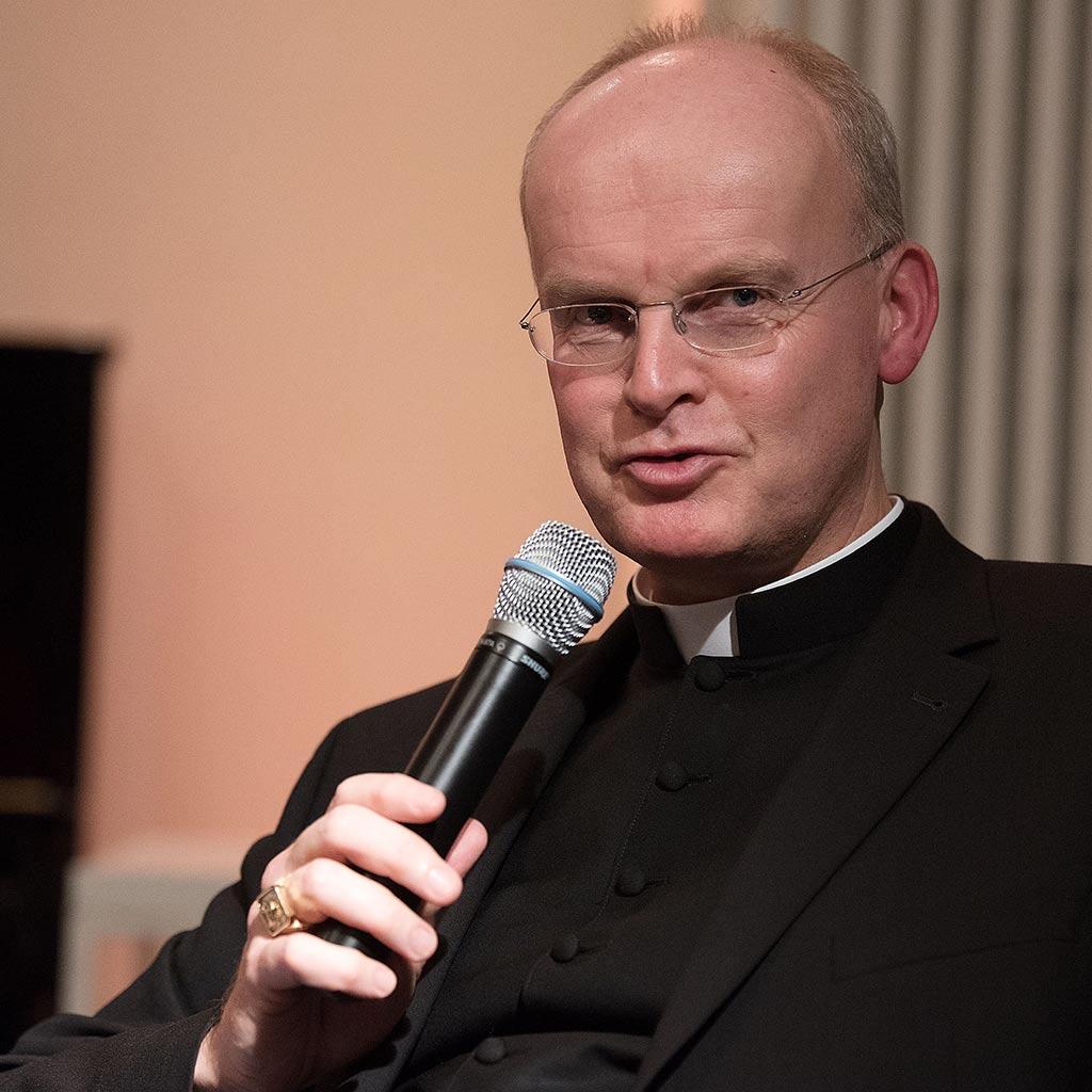 Bischof Franz-Josef Overbeck