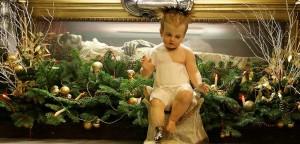 Das Bambino des Hl. Vincenzo Pallotti
