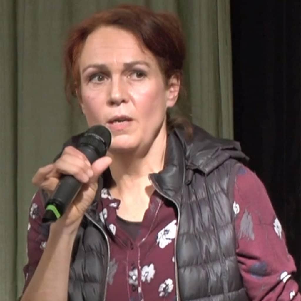 Kleinkunstabend zugunsten der Asylarbeit