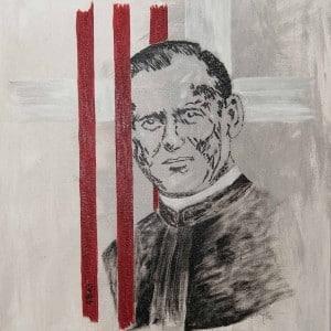Pallottier-Pater Richard Henkes