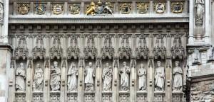 Ökumene: Märtyrer Westminster Abbey