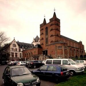 Missionshaus der Pallottiner in Limburg an der Lahn