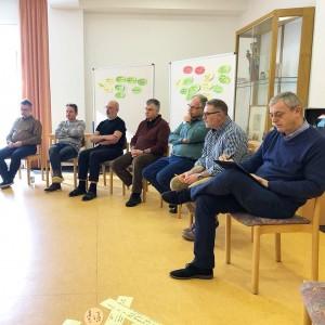 U 60 Treffen - Pallottinerprovinz