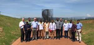 Pallottines in Africa - continental meeting